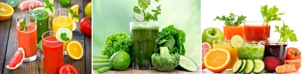 detox juice fasting holiday